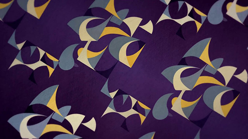 Movult Motion Graphics - Textile
